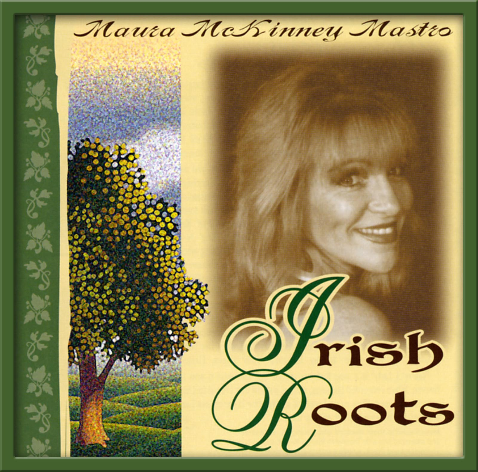 A heart stirring collection of Irish ballads and a few highly personal compositions sung with clarity and passion by an artist whose voice will touch you on a deeply emotional level.